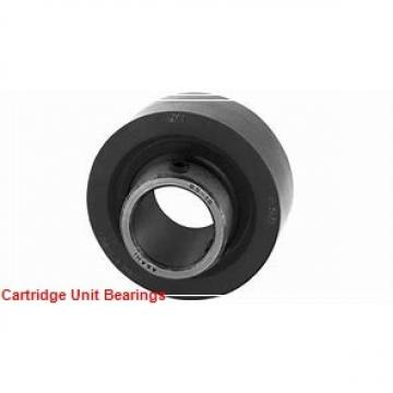 QM INDUSTRIES QAAMC13A207SC  Cartridge Unit Bearings