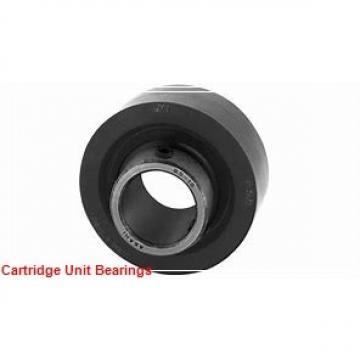 QM INDUSTRIES QMMC15J215SEB  Cartridge Unit Bearings