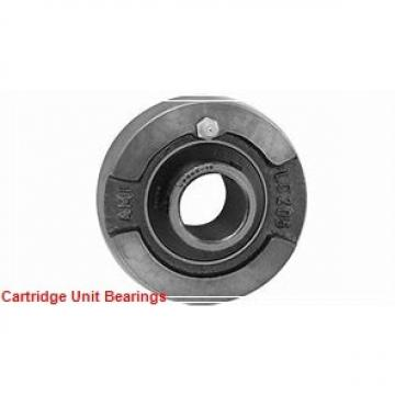 QM INDUSTRIES QVMC13V204SEB  Cartridge Unit Bearings