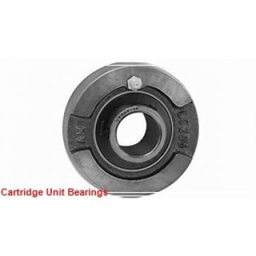QM INDUSTRIES QVVMC22V315SEM  Cartridge Unit Bearings