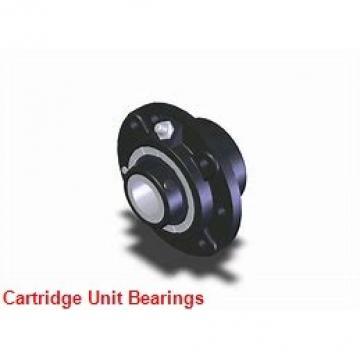 QM INDUSTRIES QAAMC18A085ST  Cartridge Unit Bearings