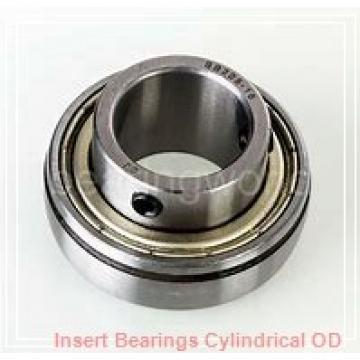 SEALMASTER ER-18T  Insert Bearings Cylindrical OD