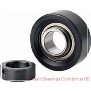 SEALMASTER ER-24T  Insert Bearings Cylindrical OD