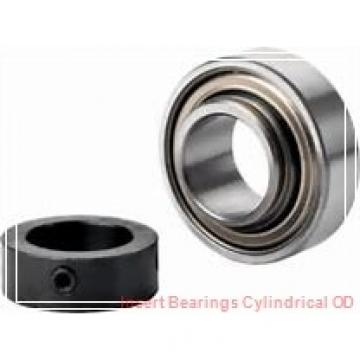 SEALMASTER ERX-16T XLO  Insert Bearings Cylindrical OD