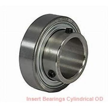 SEALMASTER ER-15  Insert Bearings Cylindrical OD