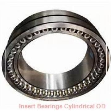 SEALMASTER ERX-38 XLO  Insert Bearings Cylindrical OD