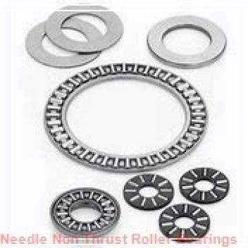 0.375 Inch | 9.525 Millimeter x 0.563 Inch | 14.3 Millimeter x 0.765 Inch | 19.431 Millimeter  KOYO IR-612-OH  Needle Non Thrust Roller Bearings