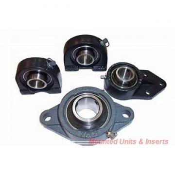 DODGE 60EC  Mounted Units & Inserts
