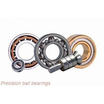 0.787 Inch | 20 Millimeter x 1.457 Inch | 37 Millimeter x 1.063 Inch | 27 Millimeter  TIMKEN 3MM9304WI TUH  Precision Ball Bearings