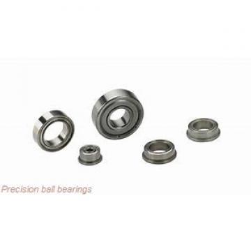 2.362 Inch | 60 Millimeter x 3.346 Inch | 85 Millimeter x 0.512 Inch | 13 Millimeter  TIMKEN 3MMV9312HX SUM  Precision Ball Bearings