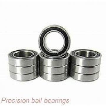2.756 Inch | 70 Millimeter x 4.331 Inch | 110 Millimeter x 2.362 Inch | 60 Millimeter  TIMKEN 2MM9114WITULFS637  Precision Ball Bearings