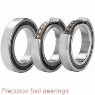0.669 Inch | 17 Millimeter x 1.181 Inch | 30 Millimeter x 0.827 Inch | 21 Millimeter  TIMKEN 3MM9303WI TUM  Precision Ball Bearings