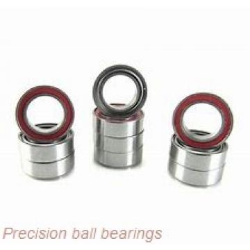 2.756 Inch | 70 Millimeter x 4.331 Inch | 110 Millimeter x 1.575 Inch | 40 Millimeter  TIMKEN 2MM9114WI DULFS934  Precision Ball Bearings