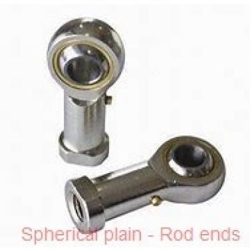 RBC BEARINGS TRL6Y  Spherical Plain Bearings - Rod Ends