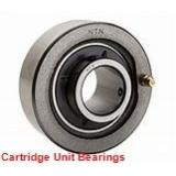 QM INDUSTRIES QAMC13A208SC  Cartridge Unit Bearings