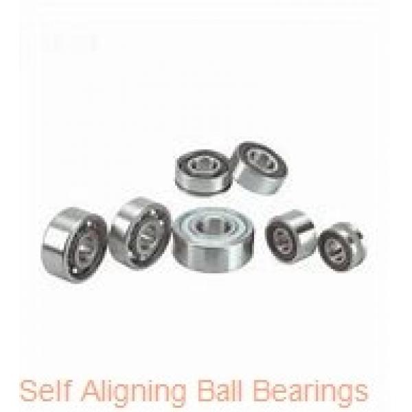 CONSOLIDATED BEARING 2210E-K 2RS C/3  Self Aligning Ball Bearings #1 image