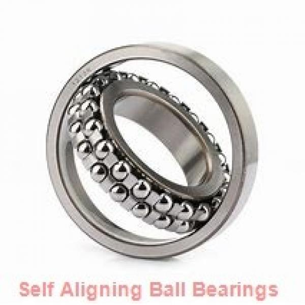 CONSOLIDATED BEARING 2220-KM C/4  Self Aligning Ball Bearings #1 image