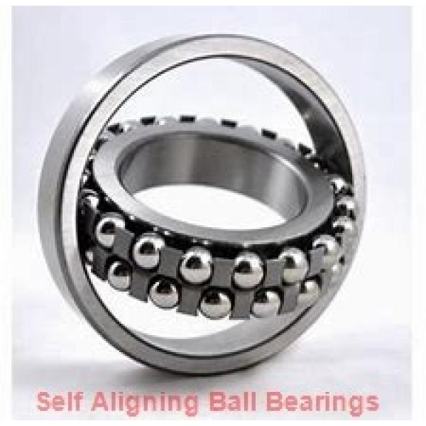 CONSOLIDATED BEARING 2208  Self Aligning Ball Bearings #1 image