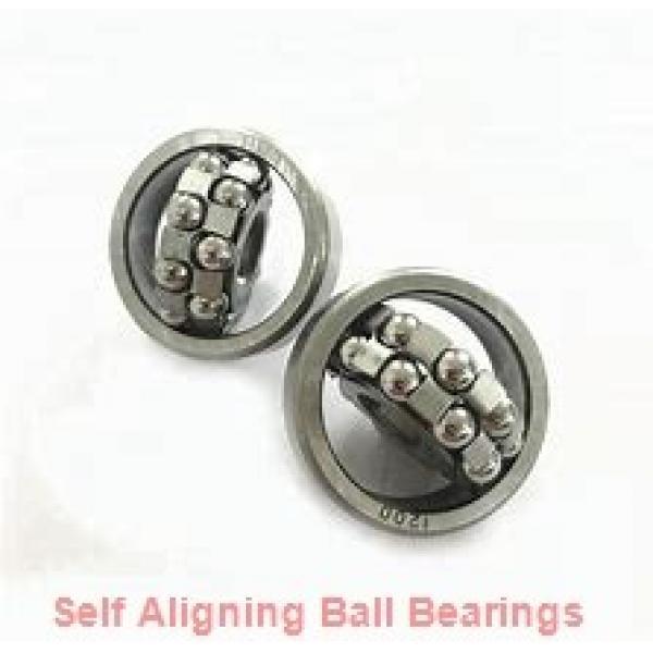 CONSOLIDATED BEARING I-71216  Self Aligning Ball Bearings #1 image