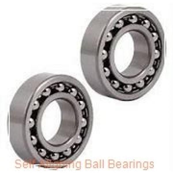 CONSOLIDATED BEARING 2209E-K 2RS C/3  Self Aligning Ball Bearings #1 image
