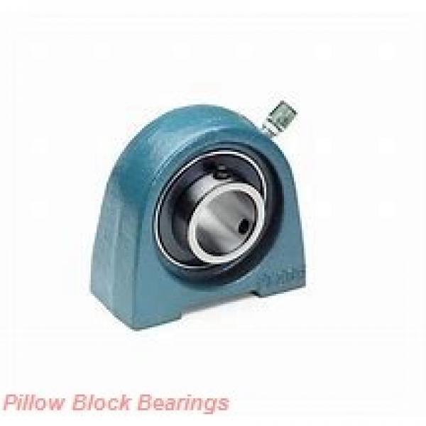 3.346 Inch | 85 Millimeter x 2.953 Inch | 75 Millimeter x 4.409 Inch | 112 Millimeter  TIMKEN LSM85BRHSATL  Pillow Block Bearings #1 image