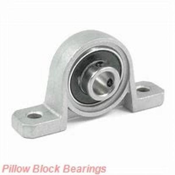 3.543 Inch | 90 Millimeter x 2.953 Inch | 75 Millimeter x 4.409 Inch | 112 Millimeter  TIMKEN LSM90BRHSATL  Pillow Block Bearings #1 image