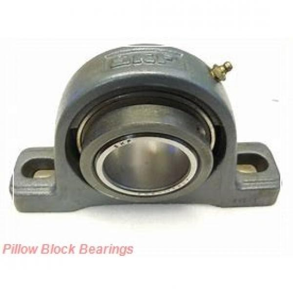 2.5 Inch | 63.5 Millimeter x 3.5 Inch | 88.9 Millimeter x 2.75 Inch | 69.85 Millimeter  REXNORD MEP2208  Pillow Block Bearings #1 image