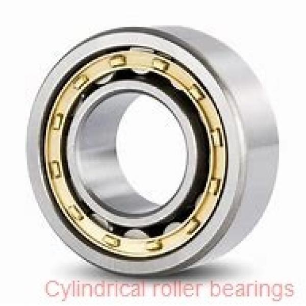 0.984 Inch | 25 Millimeter x 2.047 Inch | 52 Millimeter x 0.591 Inch | 15 Millimeter  LINK BELT MU1205TM  Cylindrical Roller Bearings #1 image