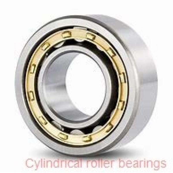 2.059 Inch   52.299 Millimeter x 3.543 Inch   90 Millimeter x 0.906 Inch   23 Millimeter  LINK BELT M1308GEX  Cylindrical Roller Bearings #1 image