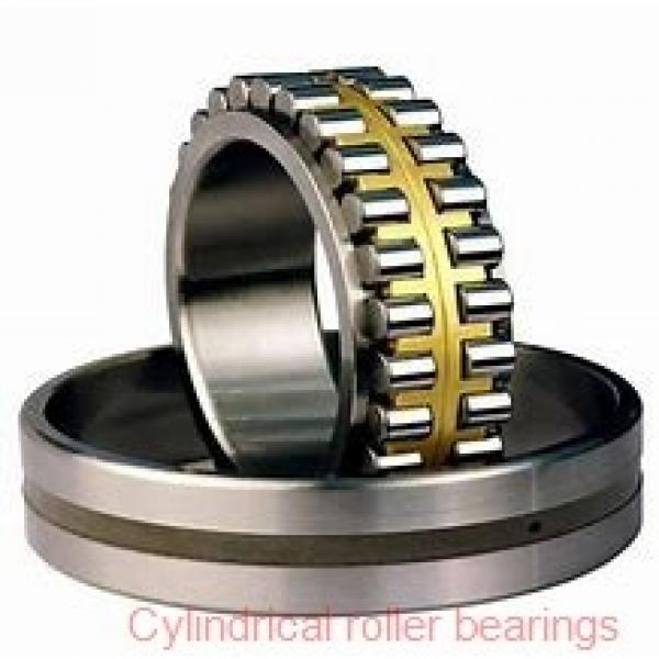2.165 Inch | 55 Millimeter x 3.937 Inch | 100 Millimeter x 0.827 Inch | 21 Millimeter  LINK BELT MU1211UM  Cylindrical Roller Bearings #1 image