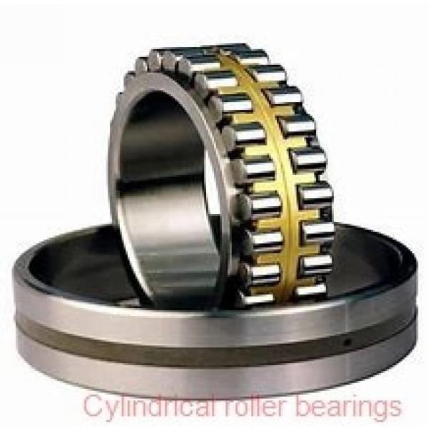 2.362 Inch   60 Millimeter x 4.331 Inch   110 Millimeter x 2.875 Inch   73.025 Millimeter  LINK BELT MA6212TV  Cylindrical Roller Bearings #1 image