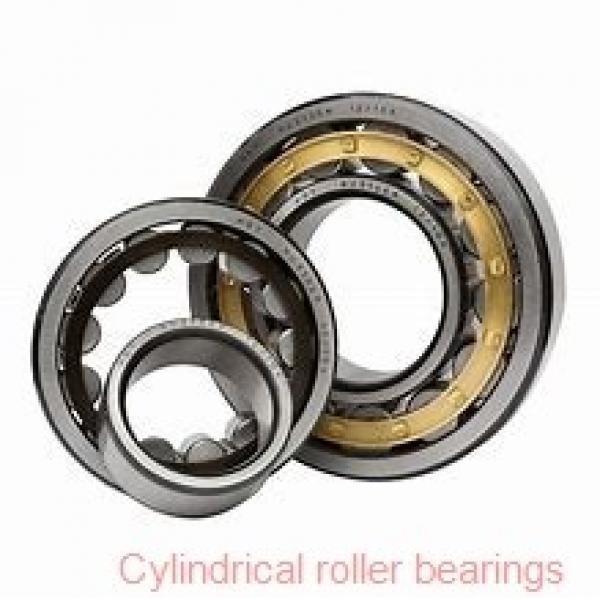 1.181 Inch | 30 Millimeter x 2.441 Inch | 62 Millimeter x 0.787 Inch | 20 Millimeter  SKF NJ 2206 ECP/C3  Cylindrical Roller Bearings #1 image