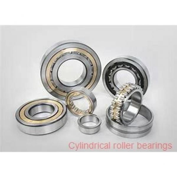 3.346 Inch | 85 Millimeter x 5.906 Inch | 150 Millimeter x 1.102 Inch | 28 Millimeter  SKF NU 217 ECM/C3  Cylindrical Roller Bearings #1 image