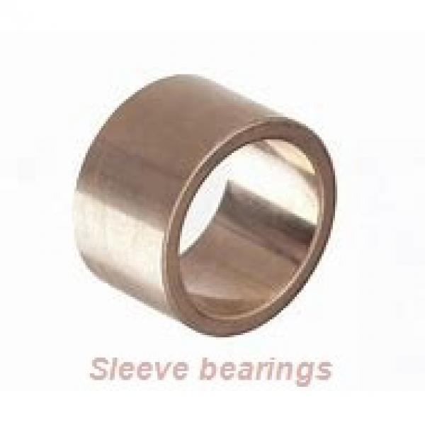 ISOSTATIC AA-1009-5  Sleeve Bearings #1 image