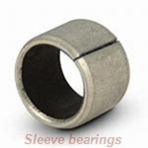 ISOSTATIC AA-1041-2  Sleeve Bearings #1 image