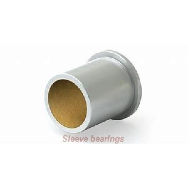 ISOSTATIC AA-886-1  Sleeve Bearings #1 image