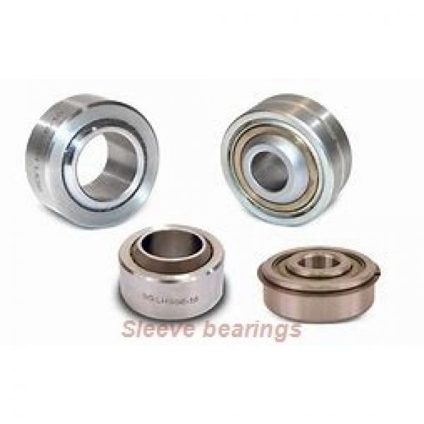 ISOSTATIC AA-1008-6  Sleeve Bearings #1 image