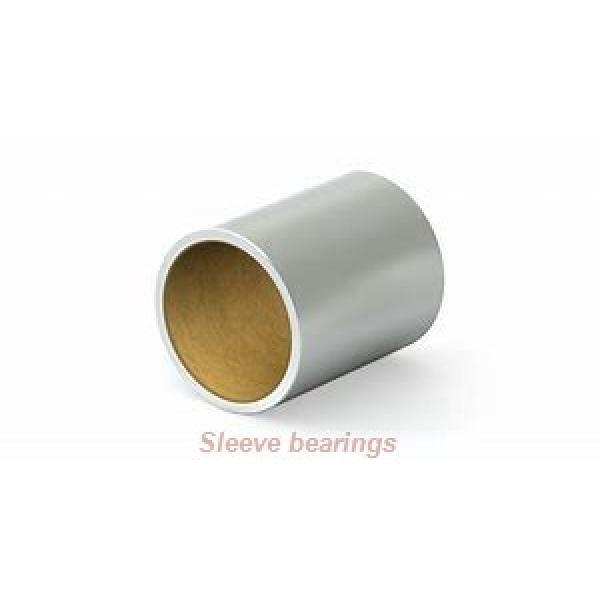 ISOSTATIC AA-1009-2  Sleeve Bearings #1 image