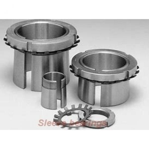 ISOSTATIC AA-1009  Sleeve Bearings #1 image