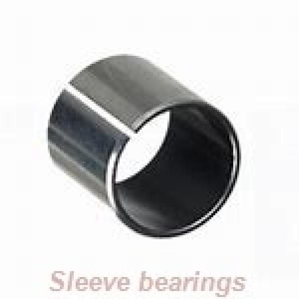 ISOSTATIC AA-1106-1  Sleeve Bearings #1 image