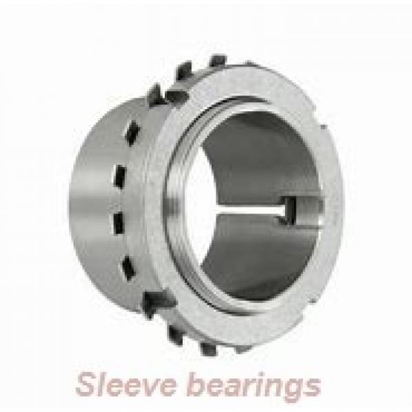 ISOSTATIC AA-1009-8  Sleeve Bearings #1 image