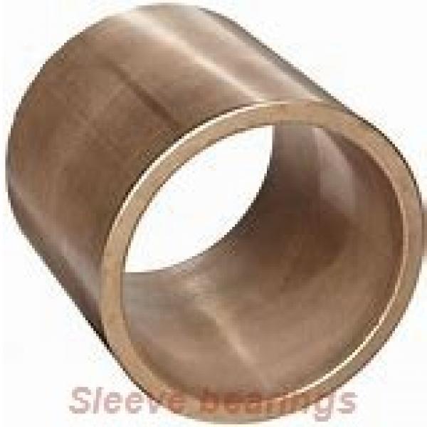 ISOSTATIC AA-1009-3  Sleeve Bearings #1 image