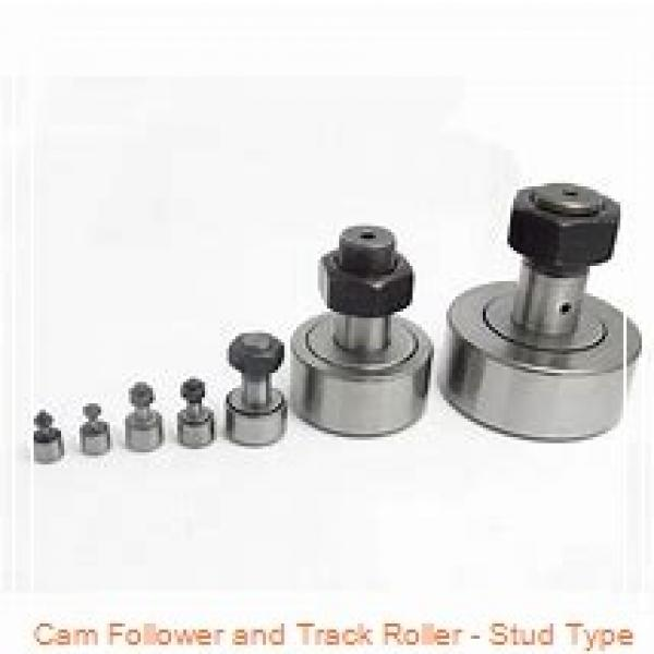 SMITH CR-1-5/8-XB-SS  Cam Follower and Track Roller - Stud Type #2 image