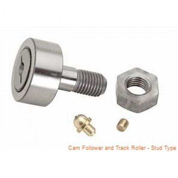 SMITH CR-1/2-A-BC  Cam Follower and Track Roller - Stud Type #2 image