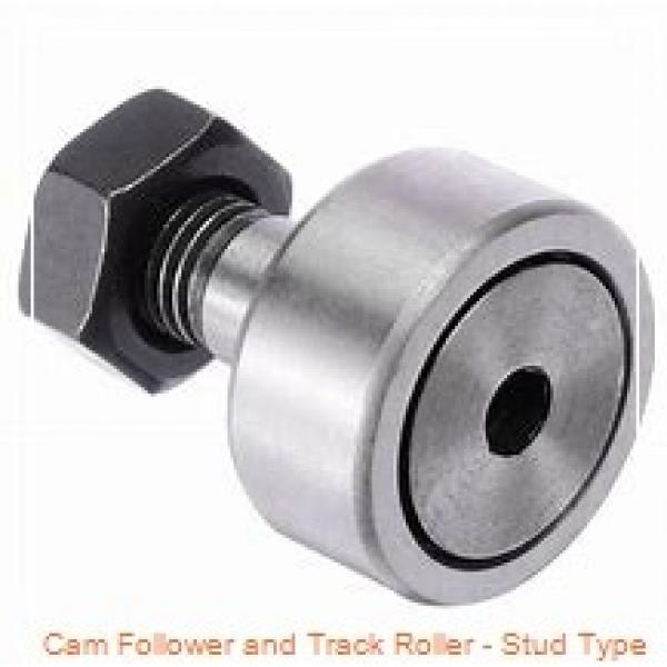 SMITH CR-1-1/4-XBEC  Cam Follower and Track Roller - Stud Type #1 image