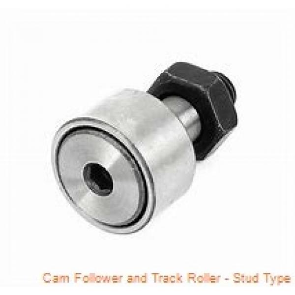 SMITH PCR-3-E  Cam Follower and Track Roller - Stud Type #1 image