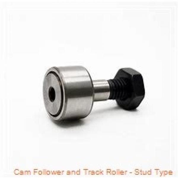 SMITH CR-9/16-XBEC  Cam Follower and Track Roller - Stud Type #1 image