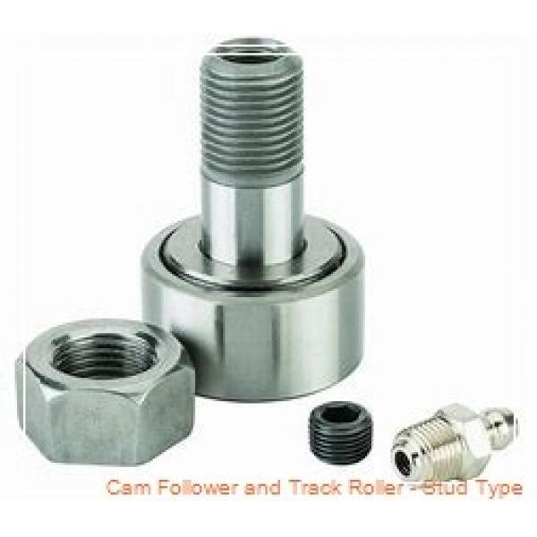 SMITH CR-1-1/4-XC  Cam Follower and Track Roller - Stud Type #2 image