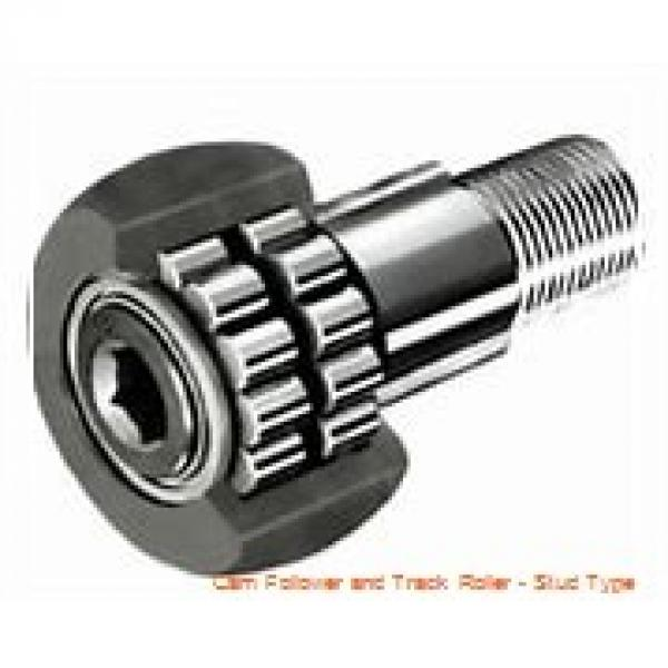 SMITH CR-1-3/8-XC  Cam Follower and Track Roller - Stud Type #1 image