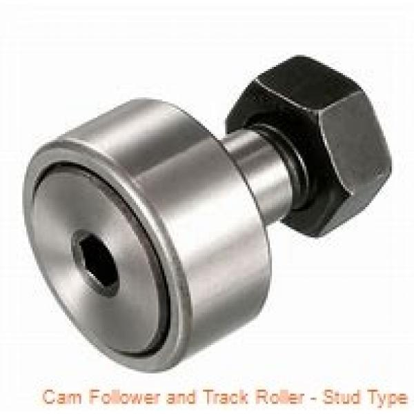 SMITH CR-1-1/8-BC  Cam Follower and Track Roller - Stud Type #2 image